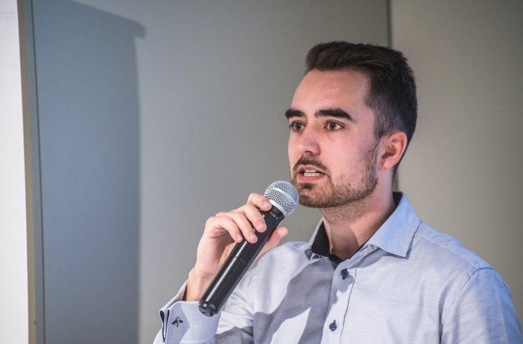 Jan Kavalírek: Vážím si TOP 09, že se nebojí hovořit i o nepopulárních tématech a má odvahu prosazovat reformy (VICE.COM)