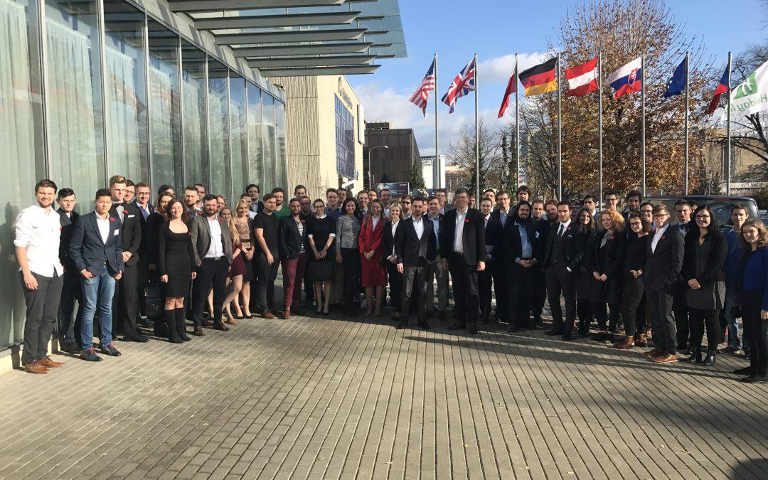 Ideová konference TOP týmu v Brně – spousta témat, hodně názorů