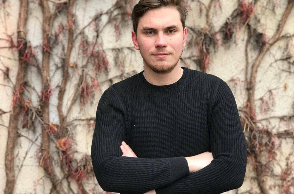 Jakub Honzík: TOP tým je oporou strany