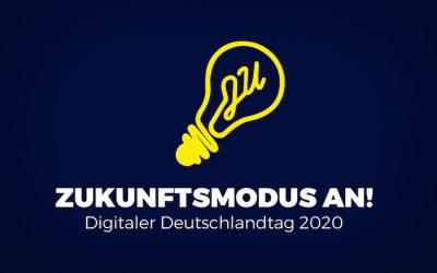 Deutschlandtag 2020